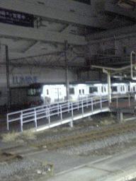 2005/02/04 0020 相鉄10000系甲種回送