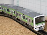 Bトレイン E231系500番台
