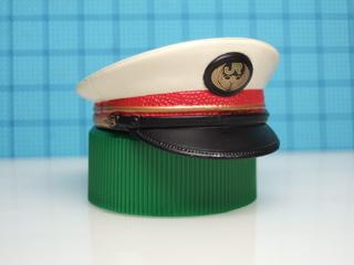 JR東日本フィギュアコレクション制帽編シークレット