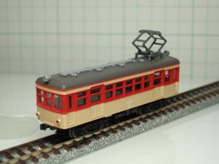 銚子デハ501 シークレット
