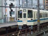 小田急9000形9404F(藤沢)