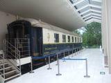 060913 箱根ラリック美術館のサロンカー