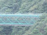 060917 箱根登山鉄道 早川橋梁