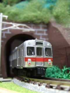070211 Bトレ 東急7200系