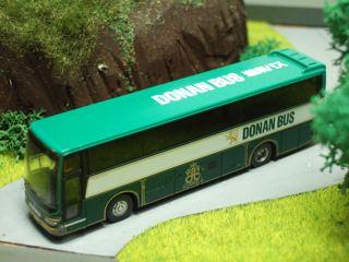 070920 THEバスコレクション:第10弾日野セレガGD 道南バス