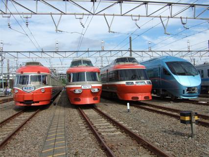071020 ファミリー鉄道展2007