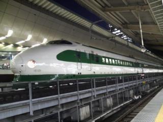 080331 1831 東京駅 200系K47編成リバイバル塗装