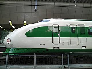 080703 18:30 東京駅 200系K47