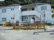 081013 旧鎌倉総合車両センター大船工場引込み線踏切跡