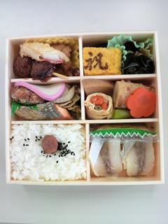 090716 駅弁:大船軒 東海道全線開通120周年記念弁当