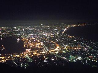 090731 函館山は晴れているか