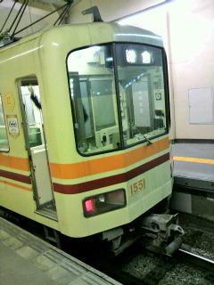 100218 江ノ電1501F HMなし