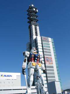 110109 東静岡ガンダム
