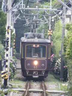 20110619 [江ノ電][Rail] 10F+21Fレトロコンビ