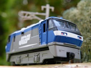 Bトレ EF210
